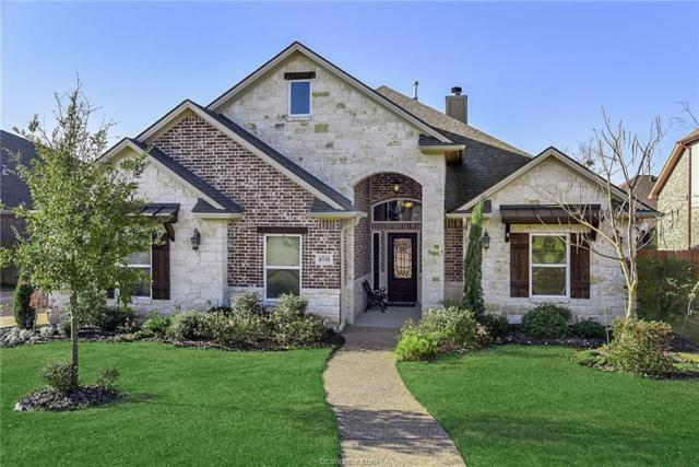 4316 Hadleigh Lane, College Station, TX 77845 (MLS #18019038) :: The Lester Group