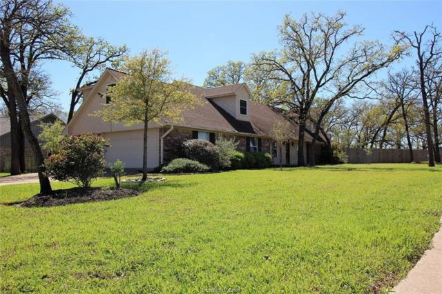 1610 Emerald Parkway, College Station, TX 77845 (MLS #18019040) :: RE/MAX 20/20