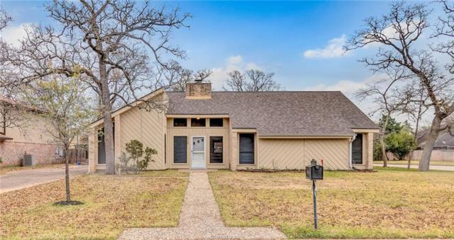 2728 Normand Circle, College Station, TX 77845 (MLS #18019041) :: RE/MAX 20/20