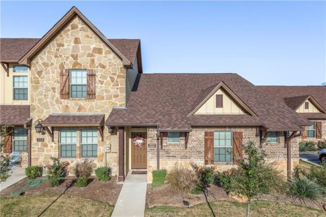 3317 Wakewell Court, College Station, TX 77845 (MLS #18019042) :: The Shellenberger Team