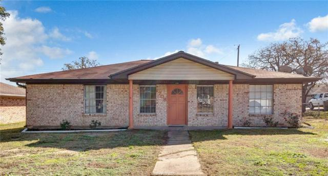 1708 Luza Street, Bryan, TX 77802 (MLS #18019058) :: Chapman Properties Group