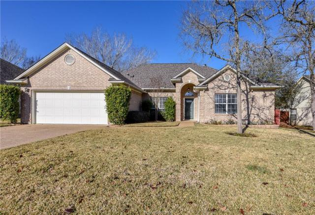 1213 Windrift Cove, College Station, TX 77845 (MLS #18019062) :: NextHome Realty Solutions BCS
