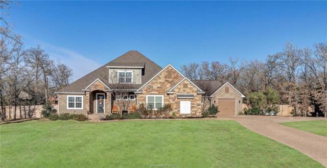 17965 Saddle Creek Drive, College Station, TX 77845 (MLS #18019064) :: Cherry Ruffino Team