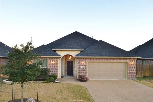 2208 Ironwood Drive, College Station, TX 77845 (MLS #18019073) :: The Lester Group