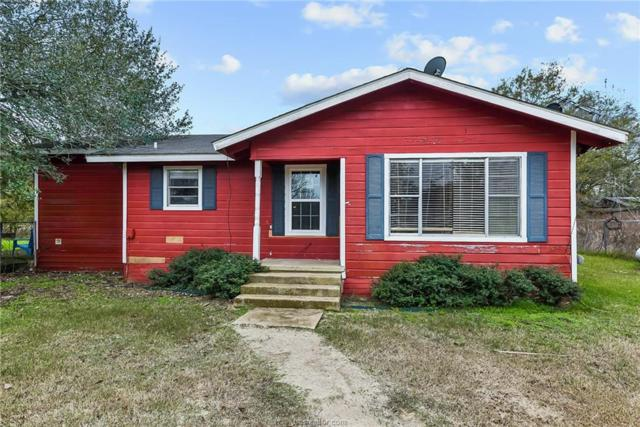 210 Plum, Gause, TX 77857 (MLS #18019084) :: BCS Dream Homes
