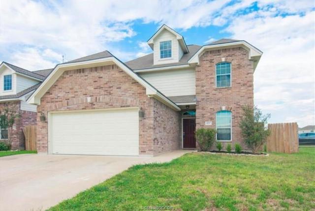 6917 Appomattox Drive, College Station, TX 77845 (MLS #18019091) :: The Shellenberger Team