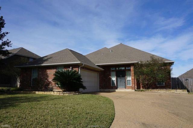 2076 Ravenstone, College Station, TX 77845 (MLS #18019097) :: The Shellenberger Team