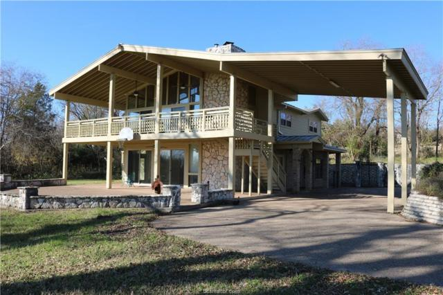10851 River Road A, College Station, TX 77845 (MLS #18019101) :: The Shellenberger Team