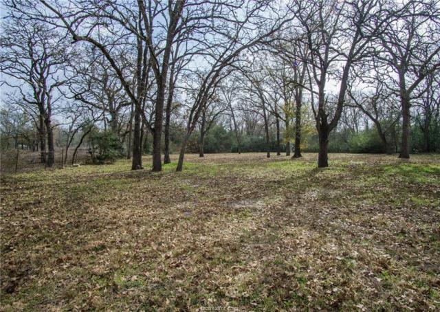 3047 Barron Cut Off Road, College Station, TX 77845 (MLS #18019156) :: RE/MAX 20/20