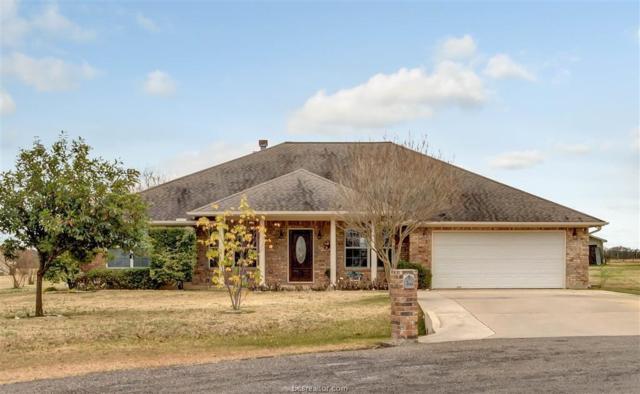 3524 Open Range Court, Bryan, TX 77808 (MLS #18019158) :: Chapman Properties Group
