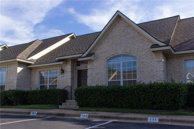109 Fraternity Row, College Station, TX 77845 (MLS #18019163) :: The Lester Group