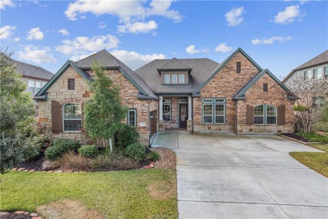 4204 Norwich Drive, College Station, TX 77845 (MLS #18019164) :: BCS Dream Homes