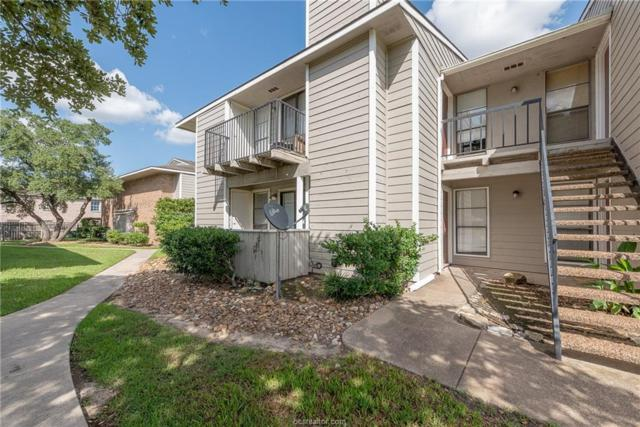 1901 Holleman Drive #309, College Station, TX 77840 (MLS #18019168) :: The Lester Group