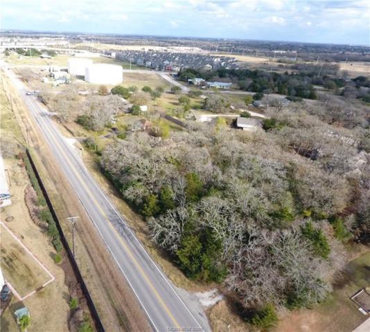1503 Saddle Lane, College Station, TX 77845 (MLS #18019176) :: RE/MAX 20/20