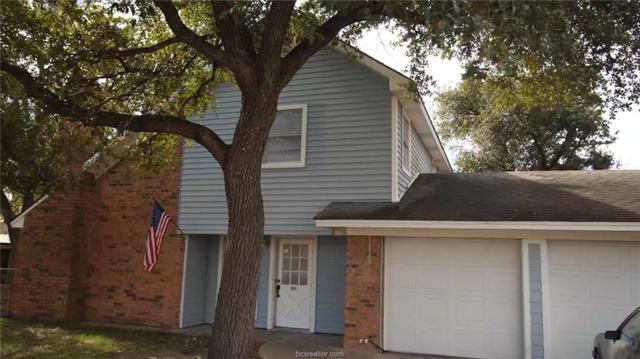1405 Broadmoor Drive, Bryan, TX 77802 (MLS #18019178) :: The Lester Group