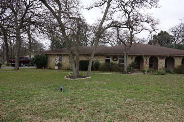 1703 Yokley, Rockdale, TX 76567 (MLS #18019190) :: RE/MAX 20/20