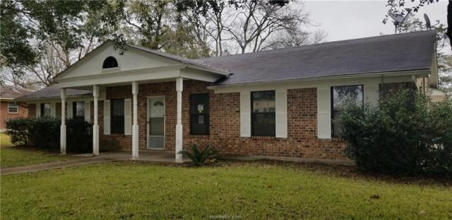 311 Bogan Street, Madisonville, TX 77864 (MLS #18019192) :: RE/MAX 20/20