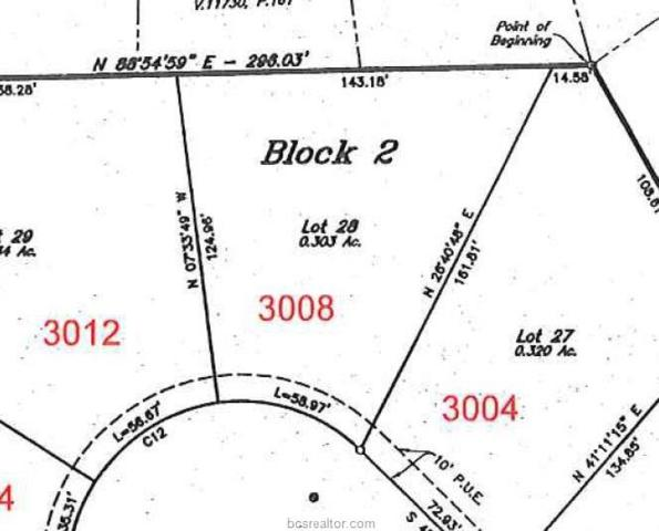 3008 Balsam Court, Bryan, TX 77807 (MLS #18019206) :: RE/MAX 20/20