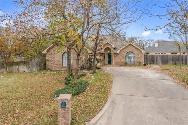 2801 Manzano Court, College Station, TX 77845 (MLS #18019230) :: Chapman Properties Group