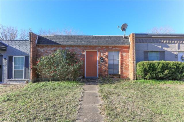 1710 Leona Drive, College Station, TX 77840 (MLS #18019241) :: Chapman Properties Group