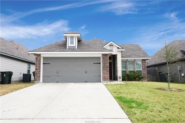 2029 Stubbs Drive, Bryan, TX 77807 (MLS #18019250) :: RE/MAX 20/20