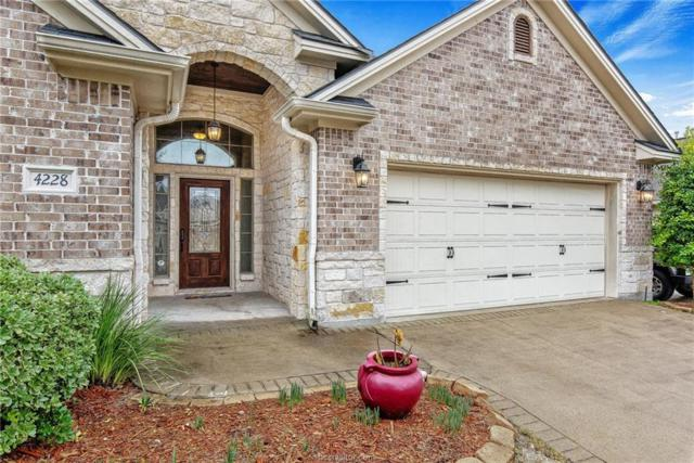 4228 Rocky Rhodes Drive, College Station, TX 77845 (MLS #18019268) :: BCS Dream Homes