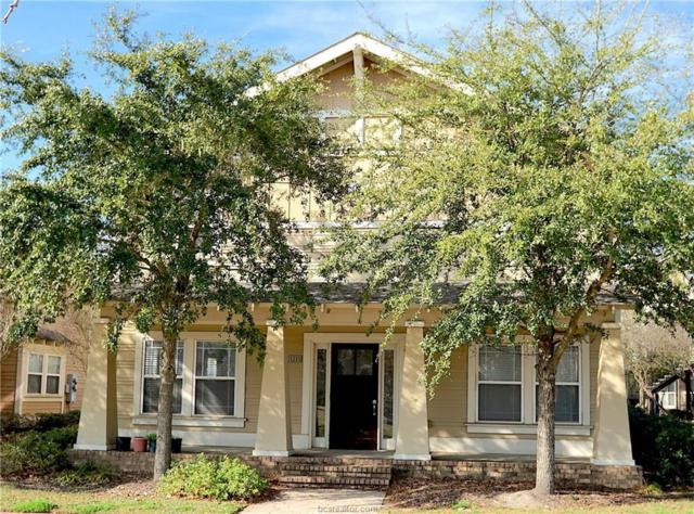 1725 Harvey Mitchell #1211, College Station, TX 77840 (MLS #18019297) :: Cherry Ruffino Team