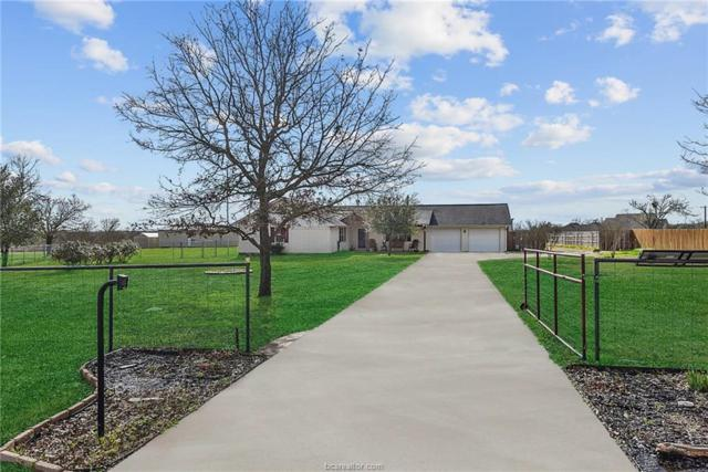 10712 Hill Circle, College Station, TX 77845 (MLS #18019301) :: NextHome Realty Solutions BCS