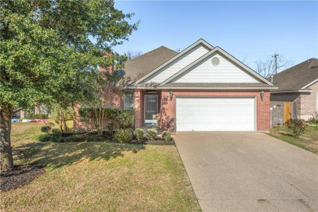 3727 Essen Loop, College Station, TX 77845 (MLS #18019346) :: Cherry Ruffino Team