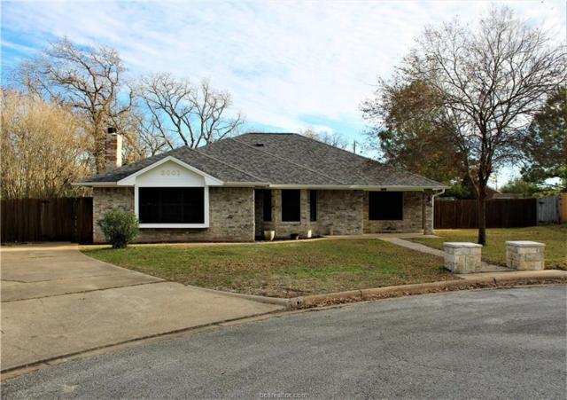 2001 Sandalwood Lane, Bryan, TX 77807 (MLS #18019349) :: BCS Dream Homes