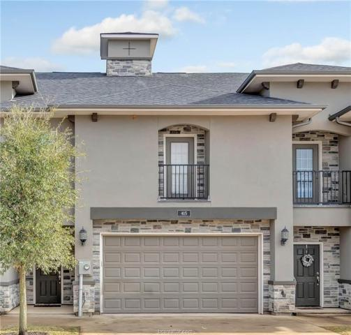 415 Kate Lane, College Station, TX 77845 (MLS #18019366) :: Treehouse Real Estate
