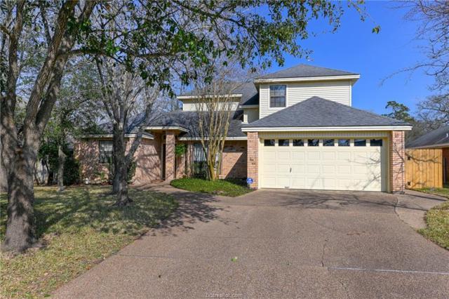 2807 Rayado Court, College Station, TX 77845 (MLS #18019410) :: Chapman Properties Group