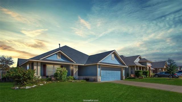 1712 Summerwood Loop, Bryan, TX 77807 (MLS #18019423) :: Treehouse Real Estate