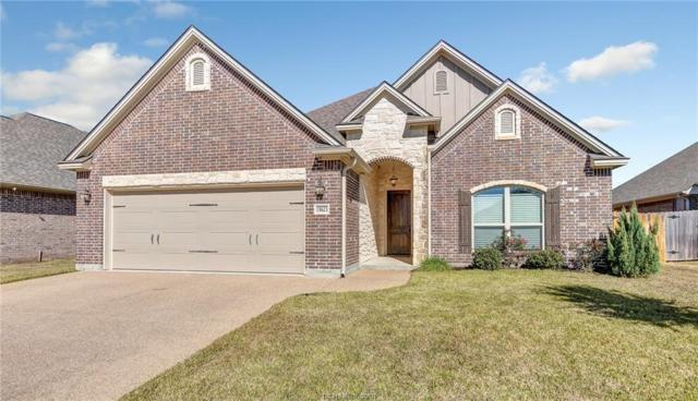 15623 Shady Brook Lane, College Station, TX 77845 (MLS #18019442) :: Cherry Ruffino Team