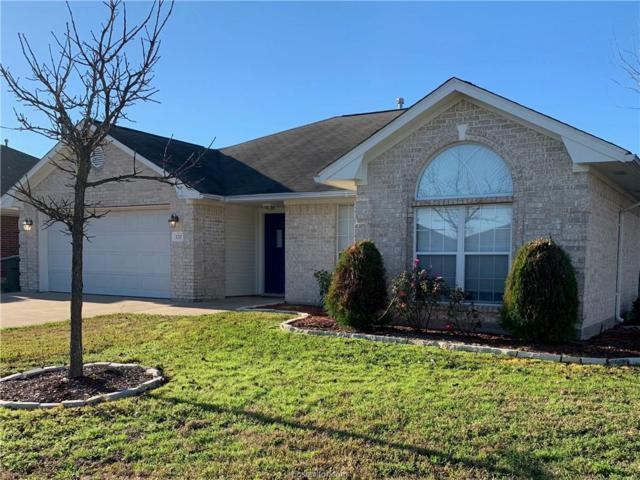 1217 Remington Court, College Station, TX 77845 (MLS #18019483) :: Chapman Properties Group