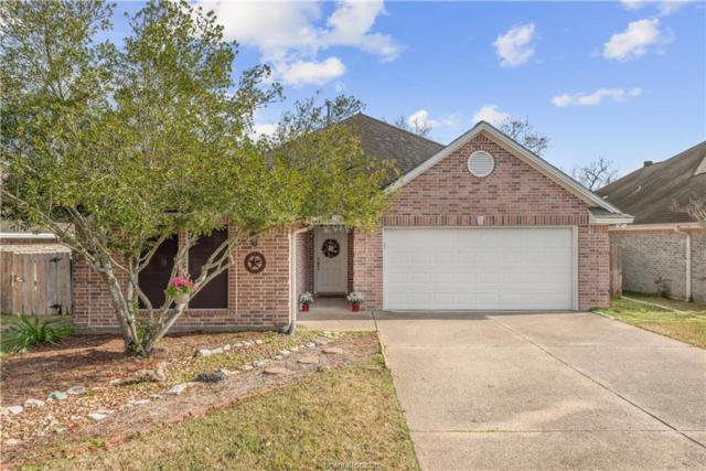 2325 Kendal Green Circle, College Station, TX 77845 (MLS #18019498) :: BCS Dream Homes