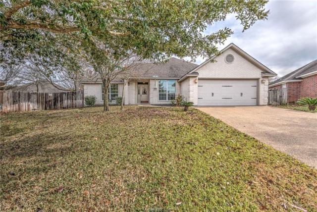 4420 Pickering, College Station, TX 77845 (MLS #18019507) :: BCS Dream Homes