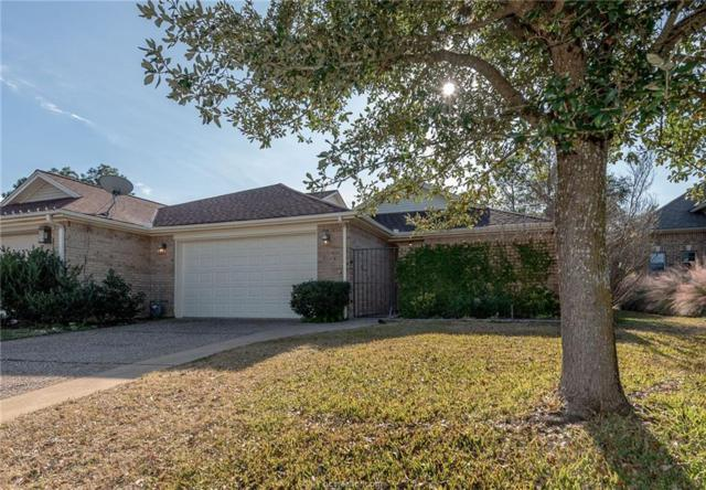 2368 W Briargate Drive, Bryan, TX 77802 (MLS #18019517) :: The Lester Group