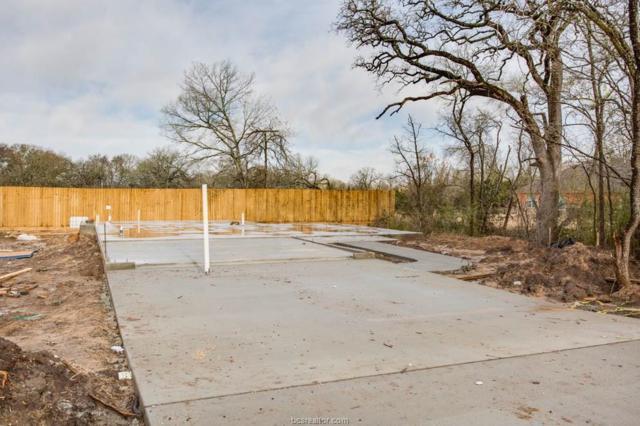 906 New York Street, Bryan, TX 77803 (MLS #18019520) :: Cherry Ruffino Team
