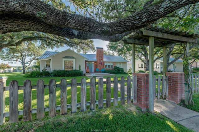 101 Lee Avenue, College Station, TX 77840 (MLS #19000002) :: The Lester Group