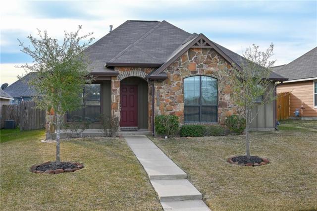 2035 Autumn Lake Drive, Bryan, TX 77807 (MLS #19000006) :: RE/MAX 20/20