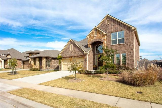 4128 Shallow Creek Loop, College Station, TX 77845 (MLS #19000016) :: Cherry Ruffino Team