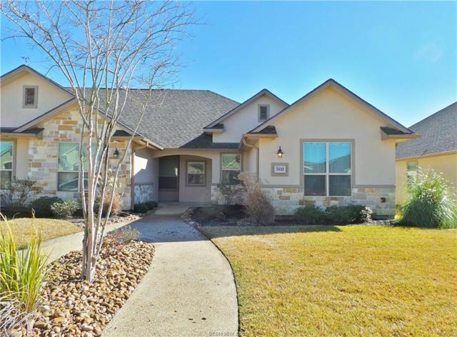 3810 Estes Park, College Station, TX 77845 (MLS #19000036) :: Chapman Properties Group