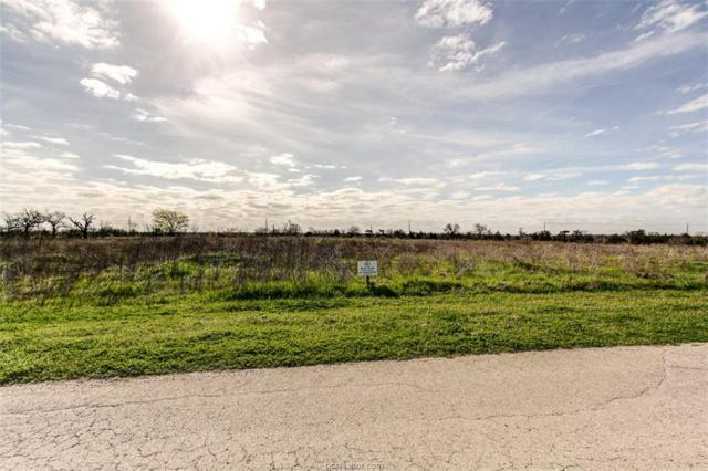 322 Scarborough Drive, Iola, TX 77861 (MLS #19000037) :: The Lester Group