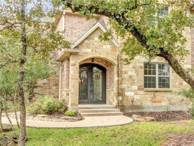 3413 Tahoma Trail, College Station, TX 77845 (MLS #19000049) :: RE/MAX 20/20