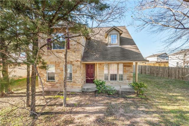 514 Camp Court, College Station, TX 77840 (MLS #19000095) :: Treehouse Real Estate