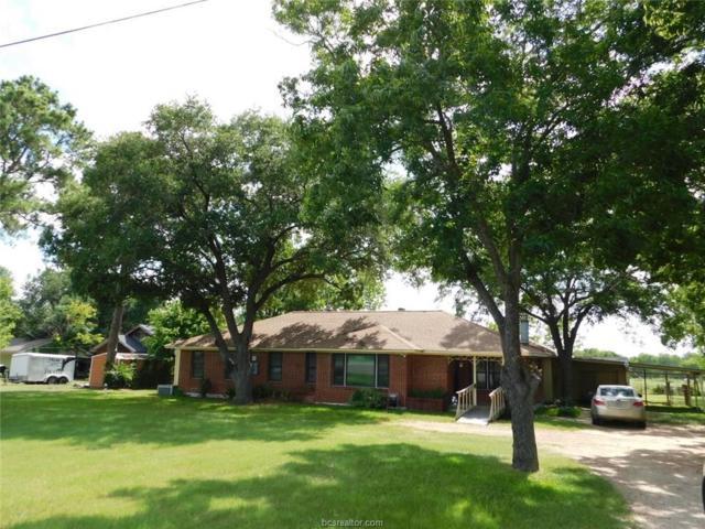 2710 Tabor Road, Bryan, TX 77803 (MLS #19000118) :: Chapman Properties Group