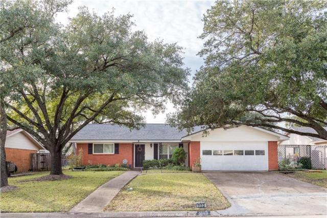 1113 Lamar Drive, Bryan, TX 77802 (MLS #19000125) :: Treehouse Real Estate