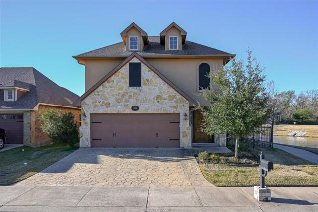 1708 Parkland Drive, College Station, TX 77845 (MLS #19000139) :: NextHome Realty Solutions BCS
