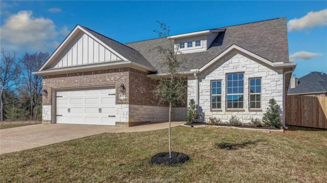 3054 Peterson Circle, Bryan, TX 77802 (MLS #19000157) :: Cherry Ruffino Team